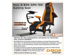 GPH-120 D-Box
