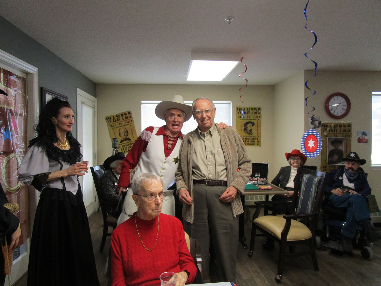 IMG_4221 - Charlene & Sheriff & Keith.JP