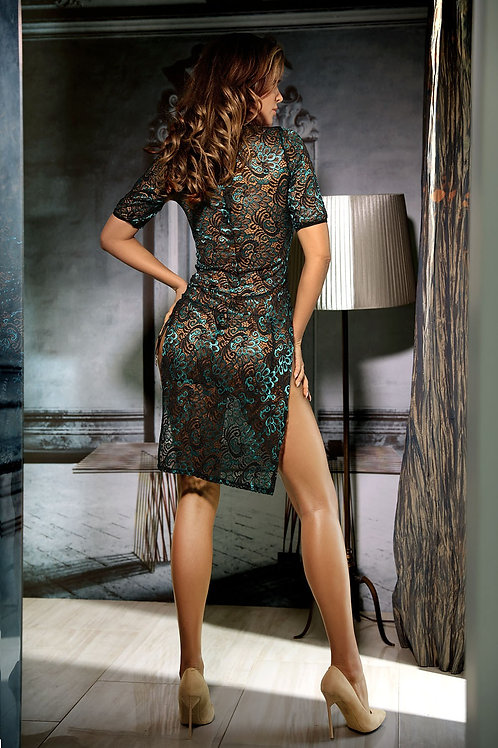 N2027- Jolie Nightdress
