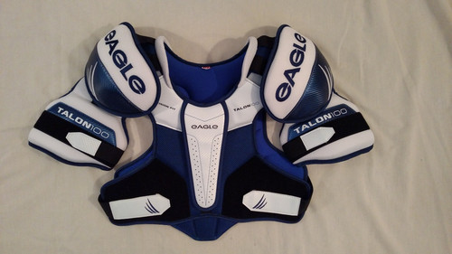 Eagle Talon 100 Shoulder Pads (XL)