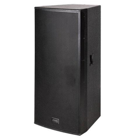 ST-252, 2x15'' 2 WAY SPEAKER 1400W-2800W-5600W