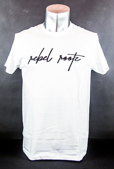 T-SHIRT REBEL ROOTZ
