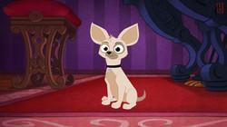 Beverly Hills Chihuahua DVD short