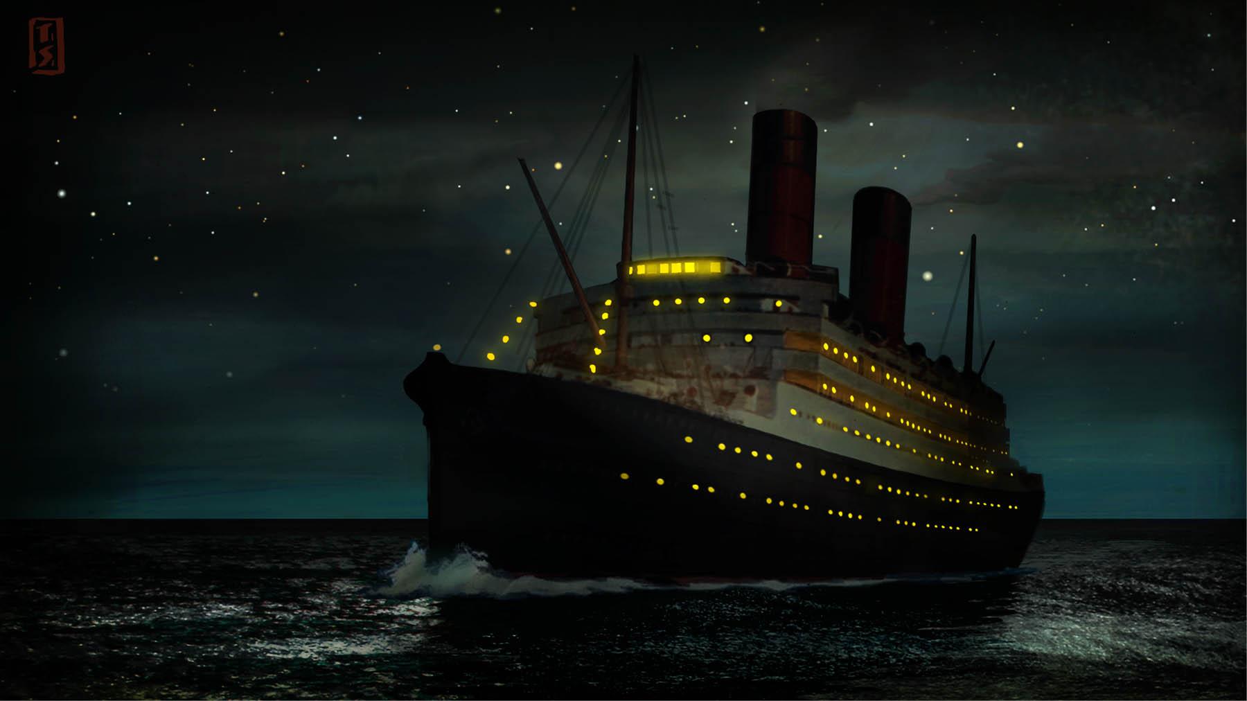 Cosmos 1920's ship