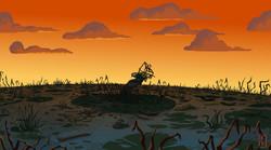 Breadwinners Swamp Pad Apocalypse