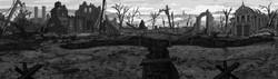 Steam N Guns environment