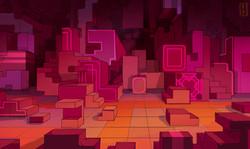 Bunnicula color script image