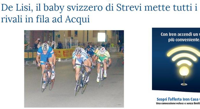 La Stampa / Acqui