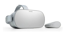 What the Oculus Go means for Virtual Reality in Architecture