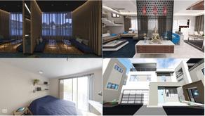 ¿ Cómo estas 5 firmas de arquitectura usan VR para presentar sus diseños?