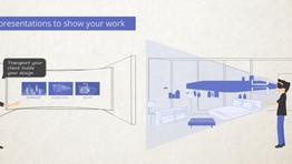 How to make an Architecture VR Portfolio?