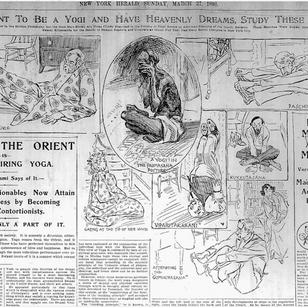 The Vedanta Society, New York 1898