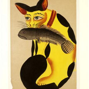 Kalighat Cats