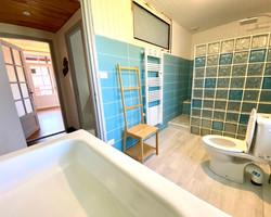 Petit Moya - Salle de bain 2