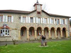 Mairie d'Arbas