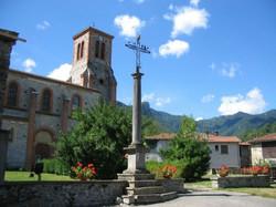 Eglise d'Arbas