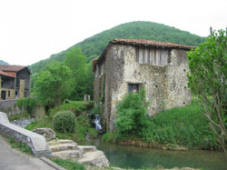 Petit Moulin d'Arbas