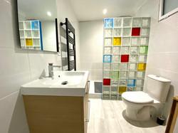 Petit Moya - Salle de bain 1
