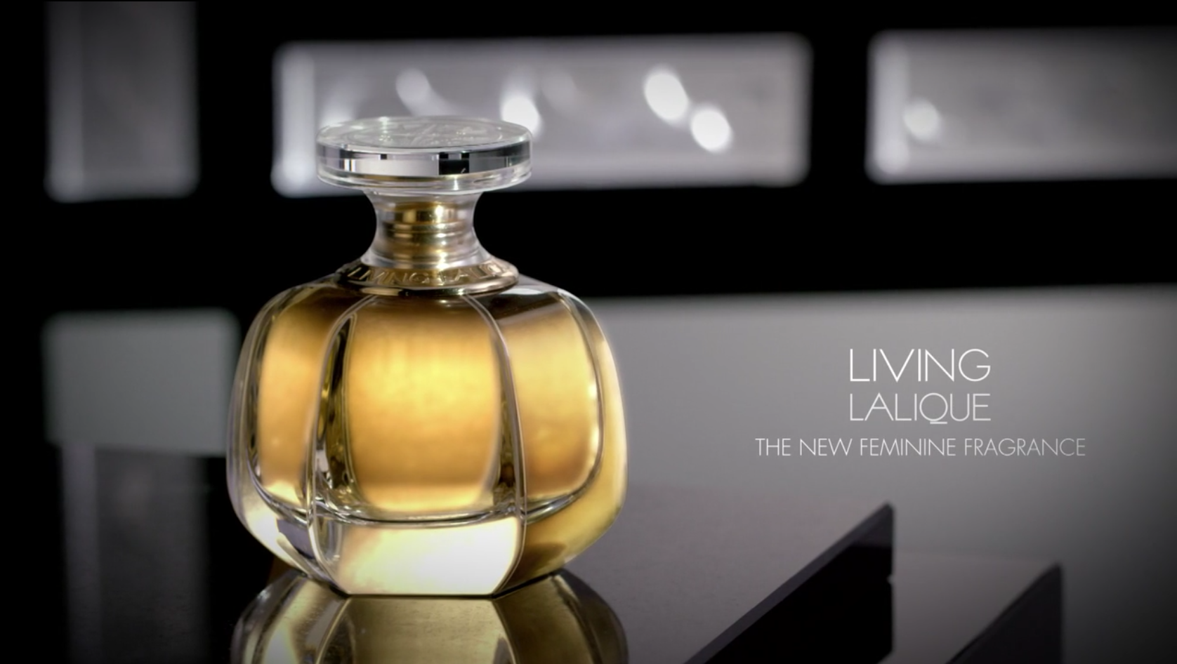 Living Lalique