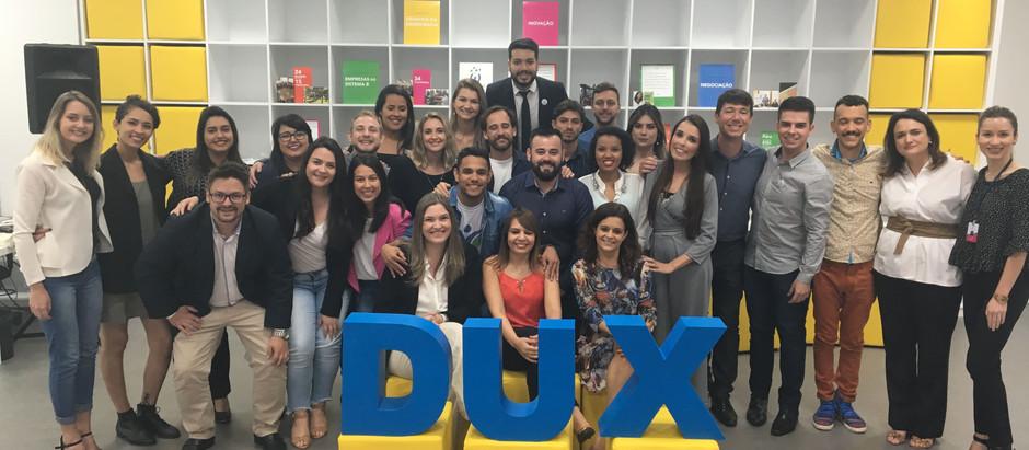 Cinco anos de parceria com a Fundação Gerações no Programa Gerações DUX