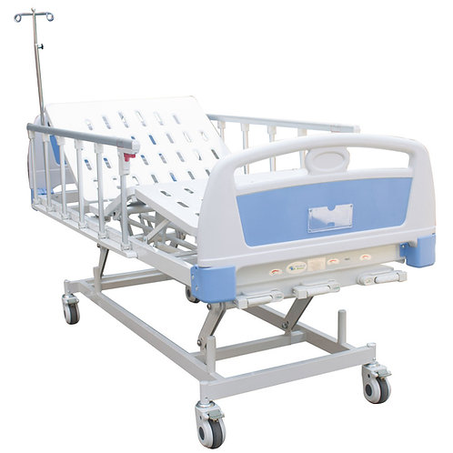 Cama Hospitalaria Manual MS 303S