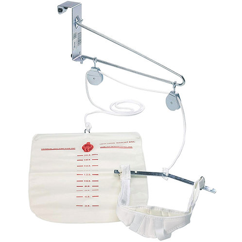 Set de Tracción Cervical 13004