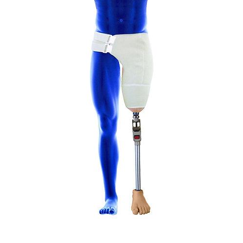 Soporte para Suspensión de Prótesis Transfemural