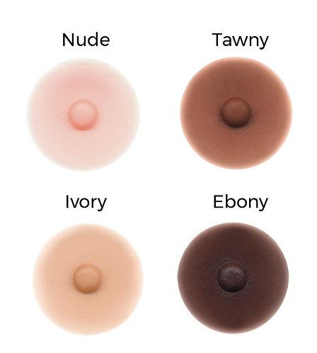 Prótesis Mamaria Externa de Silicón