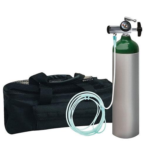 Equipo Completo de Oxígeno MD 425 L