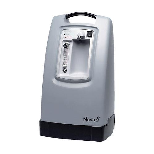 Concentrador de Oxígeno Nuvo 8L