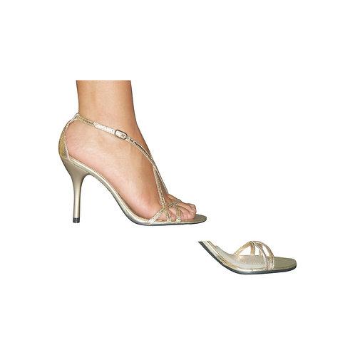 Soft-Pad para Confort Plantar Lady Feet 1017