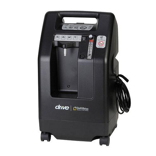 Concentrador de Oxígeno 525DS DeVilbiss 5L