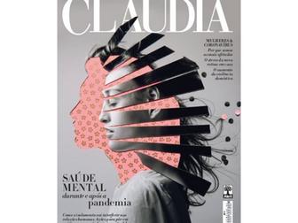 Revista Cláudia - A vida antes da pandemia acabou. Como equilibrar a rotina daqui em diante?