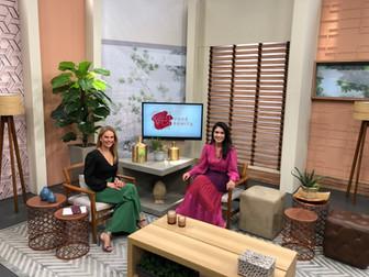 TV Gazeta - Programa Você Bonita