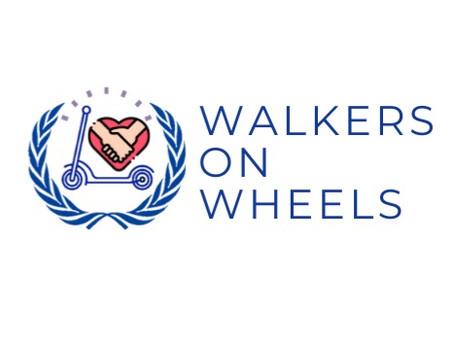 Walkers On Wheels Launch!