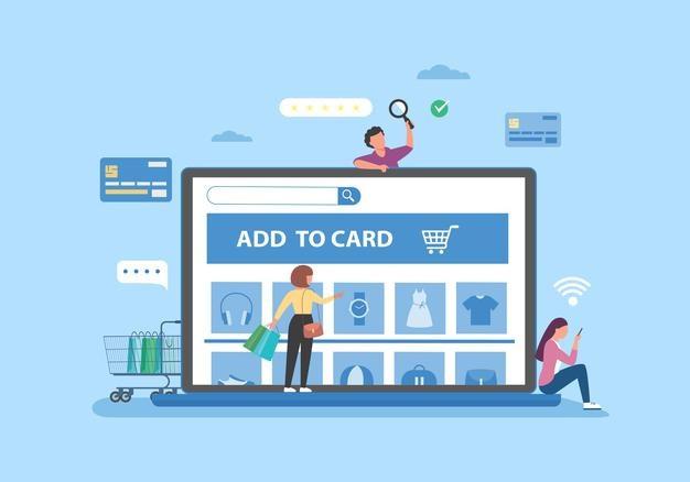 كيف تجعل متجرك الالكتروني يتصدر نتائج البحث 2022