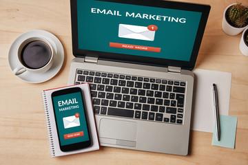 اقوى استراتيجيات تسويق عبر البريد الالكتروني 2022
