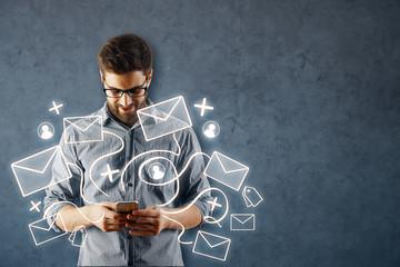 افضل استراتيجيات التسويق عبر البريد الالكتروني 2022