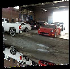 Ferrari bolsas de aire