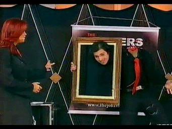 Show de Mágica na TV
