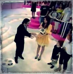 Show de Mágica na TV Bandeirantes