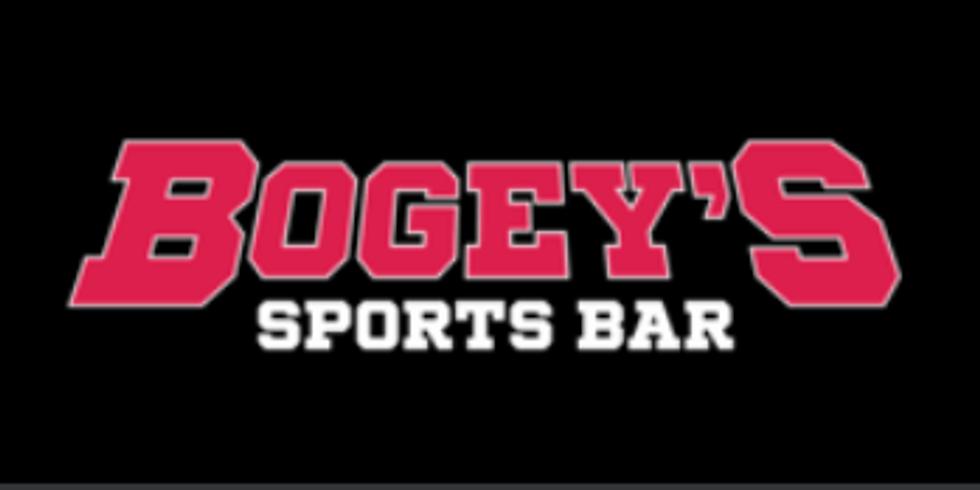 No Time Lost @ Bogey's Sports Pub - Clifton NJ