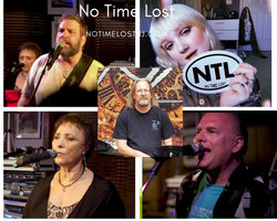 No Time Lost_collage