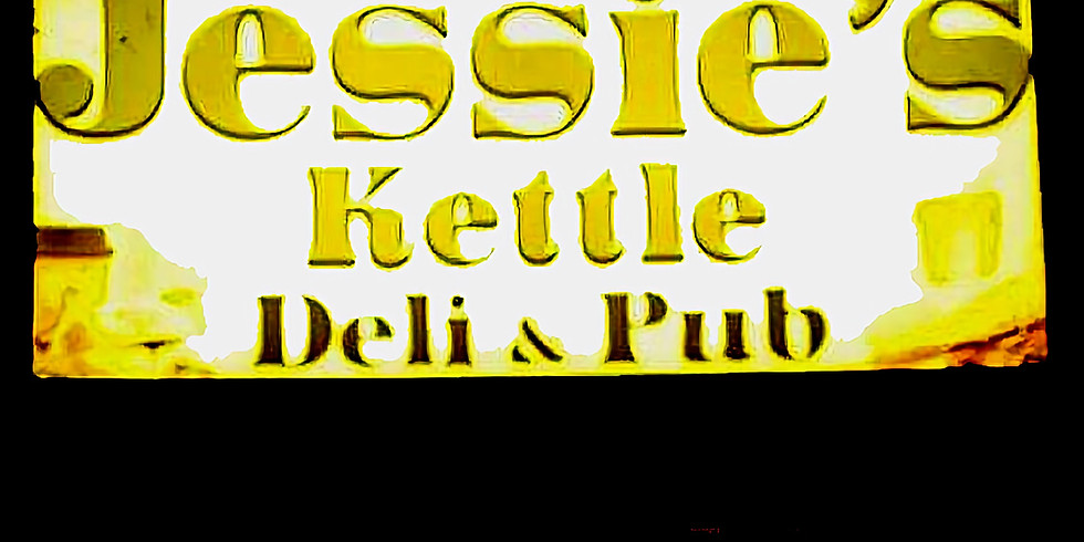 No Time Lost @ Jessie's Kettle - Hewitt NJ
