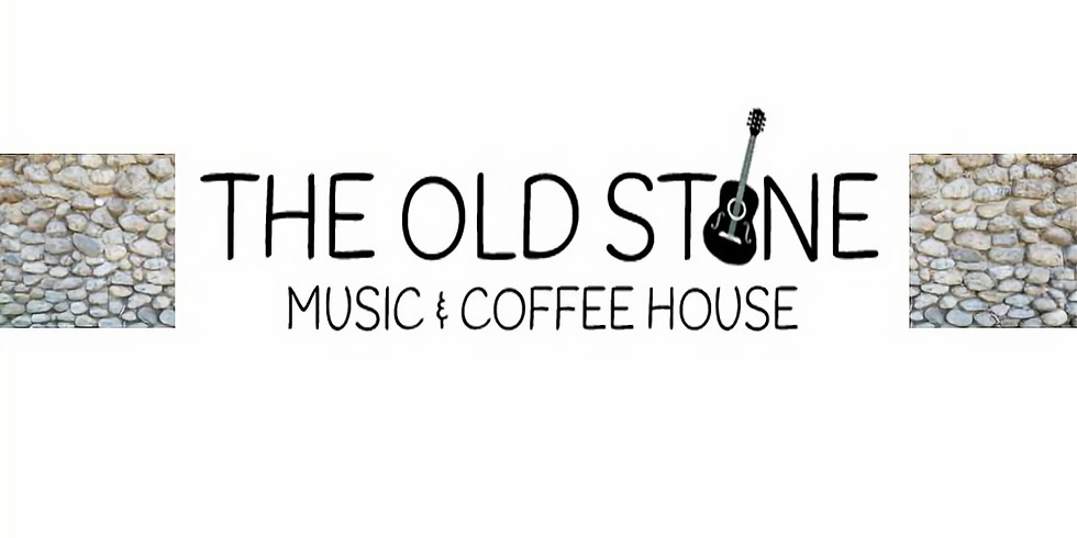 """Old Stone Music and Coffee house """"UnPlugged"""""""