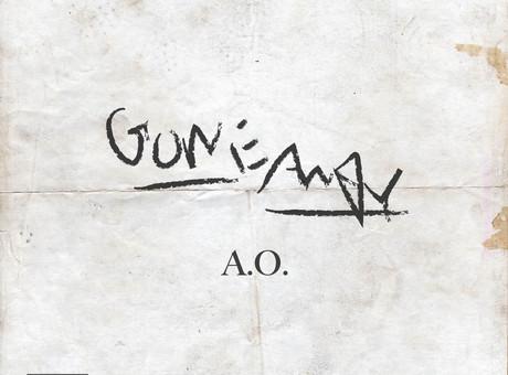 A.O. / 1st Single「Gone Away」配信開始!