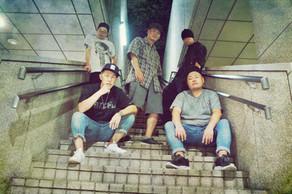FATIMA / 1st Album「抜刀」リリース!
