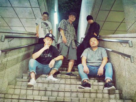 FATIMA / 3rd Single「Wrestle Mania」配信開始!