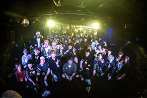 "No.13 / 2nd Mini Album""100% Juice""Release Party ライブリポート!"