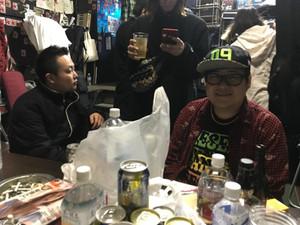 ASHIGALL / レコ発リポート!